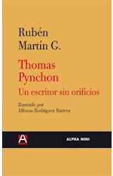 Papel Thomas Pynchon. Un escritor sin orificios