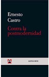 Papel Contra La Postmodernidad