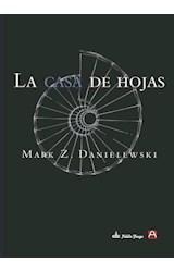 Papel La Casa De Hojas