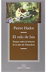 Papel EL VELO DE ISIS, ENSAYO SOBRE HISTORIA DE LA
