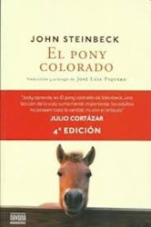 Libro El Pony Colorado