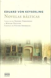 Libro Novelas Balticas