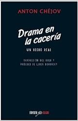 Libro Drama En La Caceria