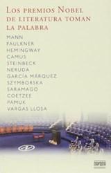 Papel Premios Nobel De Literatura Toman La Palabra