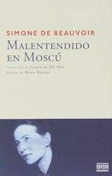 Libro Malentendido En Moscu