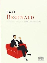 Libro Reginald