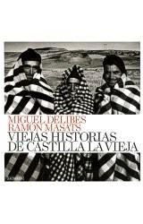 Papel VIEJAS HISTORIAS DE CASTILLA LA VIEJA