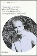Papel ARTISTA Y EL CRITICO MANOLO MILLARES Y EDUARDO WESTERDAHL CORRESPONDENCIA 1950-1969