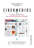 E-book Cibermedios. El Impacto De Internet En Los Medios De Comunicación En España