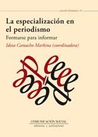 E-book La Especialización En El Periodismo