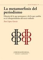 E-book La Metamorfosis Del Periodismo