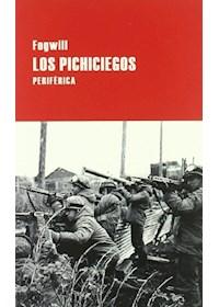 Papel Los Pichiciegos