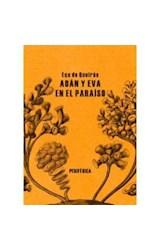 Papel ADAN Y EVA EN EL PARAISO