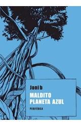 Papel MALDITO PLANETA AZUL