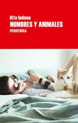 Papel NOMBRES Y ANIMALES