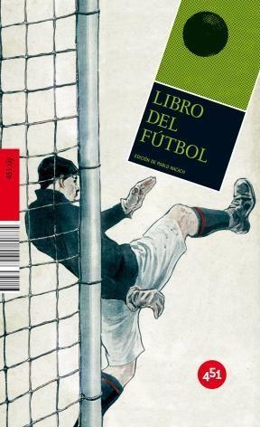 Papel Libro Del Futbol