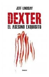 Papel DEXTER EL ASESINO EXQUISITO