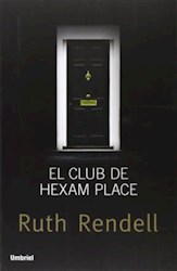 Libro El Club De Hexam Place
