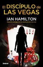 Libro El Discipulo De Las Vegas