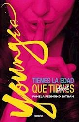 Libro Younger