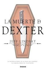 Papel MUERTE DE DEXTER (RUSTICA)