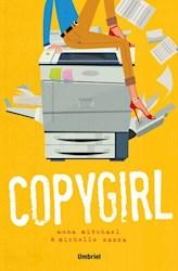 Libro Copygirl
