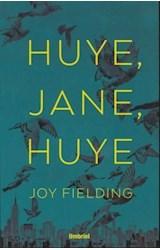 Papel HUYE, JANE, HUYE