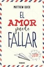 Libro El Amor Puede Fallar