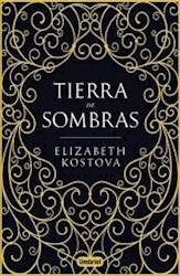 Libro Tierra De Sombras