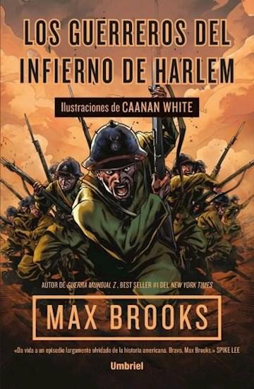 Papel Los Guerreros Del Infierno De Harlem