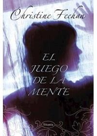 Papel Juego De La Mente, El (Libro 2 De Soldados Fantasma)