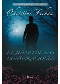 Papel Juego De Las Conspiraciones, El (Libro 4 De Soldados Fantasma)