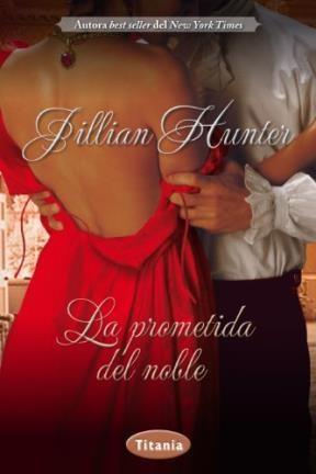 Papel La Prometida Del Noble