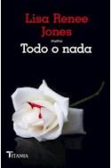 Papel TODO O NADA (TRILOGIA INSIDE OUT 3) (RUSTICA)
