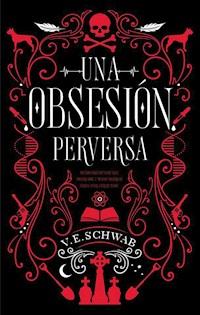Libro Una Obsesion Perversa