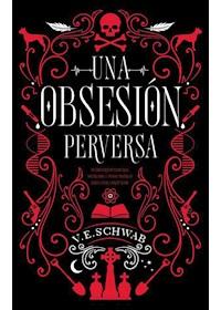Papel Una Obsesion Perversa (Libro 1 Saga Villanos)