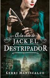 Papel A LA CAZA DE JACK EL DESTRIPADOR