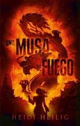 Libro Una Musa De Fuego