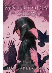 Papel La Misericordia Del Cuervo