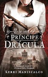 Libro A La Caza Del Principe Dracula