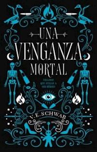 Libro Una Venganza Mortal