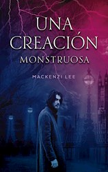 Libro Una Creacion Monstruosa