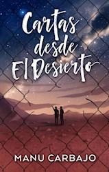 Libro Cartas Desde El Desierto