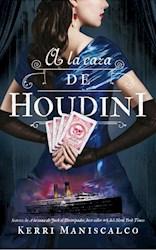 Libro A La Caza De Houdini