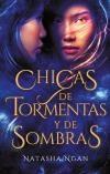 Libro Chicas De Tormenta Y Sombra
