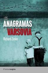 Papel Anagramas De Varsovia, Los