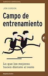 Libro Campo De Entrenamiento