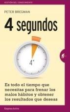 Libro 4 Segundos