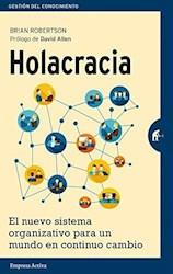 Libro Holacracia
