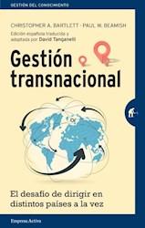 Libro Gestion Transnacional